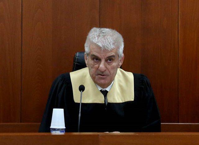 GJKKO dënon me 6 muaj burg Luan Dacin, gjyqtari: Puç i mirë