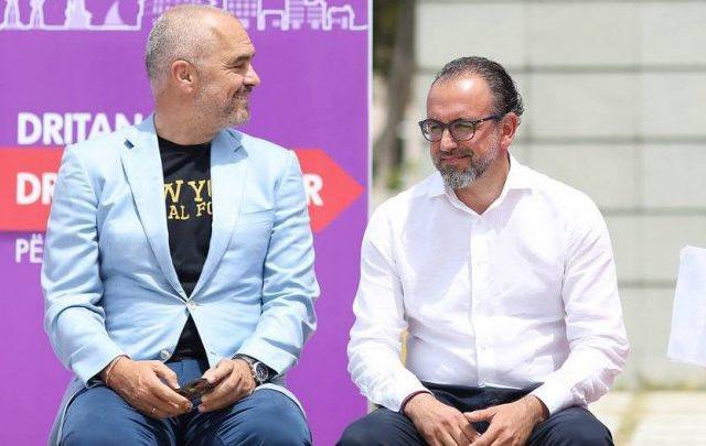 Dritan Leli refuzon Ramën për të kandiduar deputet në PS
