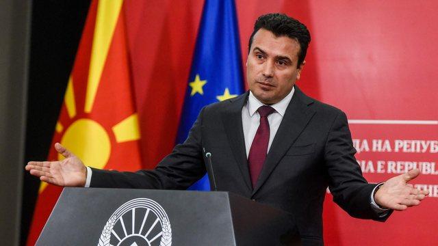 Zaev kundra bashkimit Kosovë-Shqipëri: Nuk do të ishte ide e
