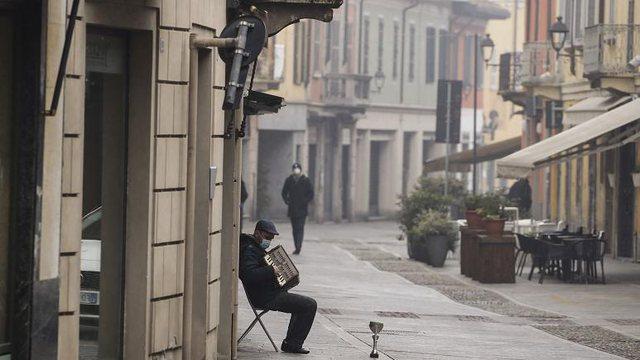 Covid-19 mbyll Italinë për Pashkë, kufizimet e reja deri në