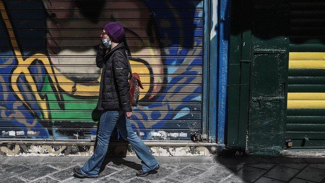 Greqia drejt lehtësimit të masave, numri i infeksioneve dhe të