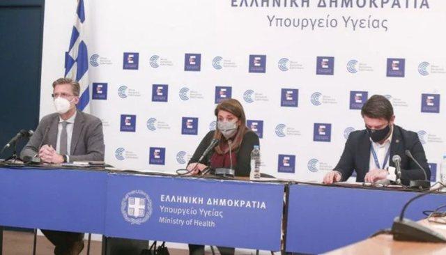 Greqia lehtëson masat anti-covid, nga prilli teste falas në çdo