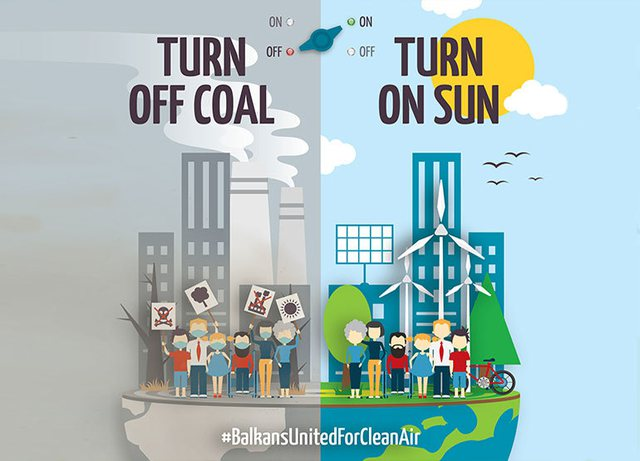 Nuk ka më vend për industri ndotëse në Ballkanin