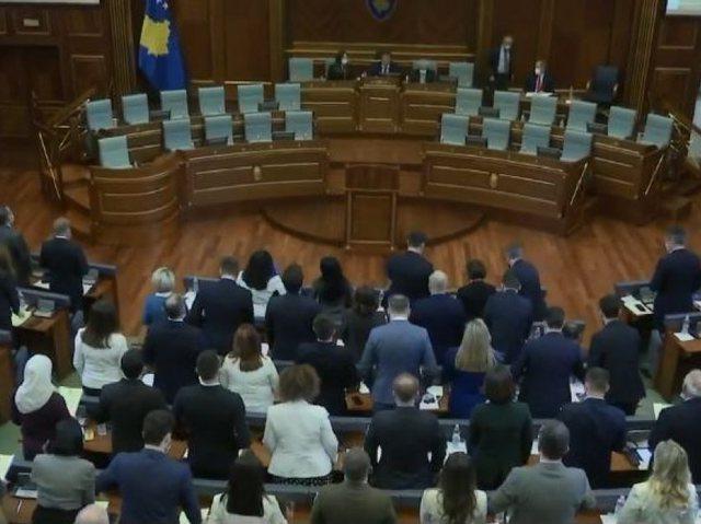 Konstituohet Kuvendi i ri i Kosovës, çfarë u vu re gjatë