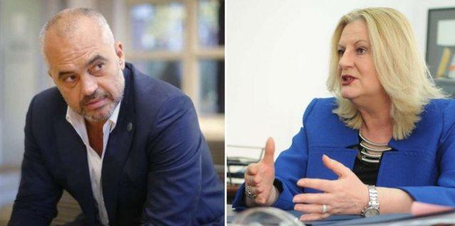 Deklarata për dialogun Kosovë-Serbi, ish-ministrja Tahiri thirrje