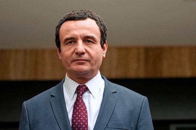 Dialogu me Serbinë, Kurti tregon se cilat do të jenë