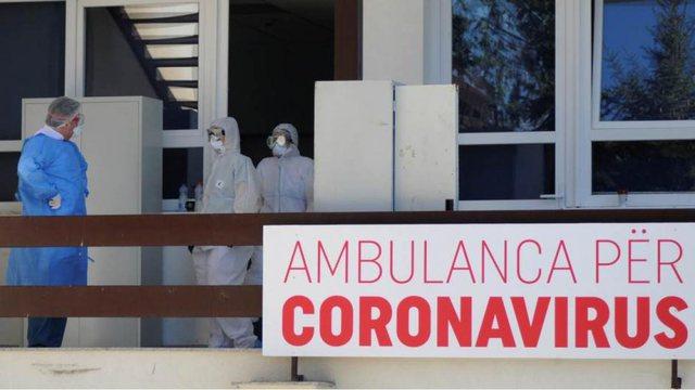 Covid-19 në Kosovë/ 10 humbje jete, rritet ndjeshëm numri i