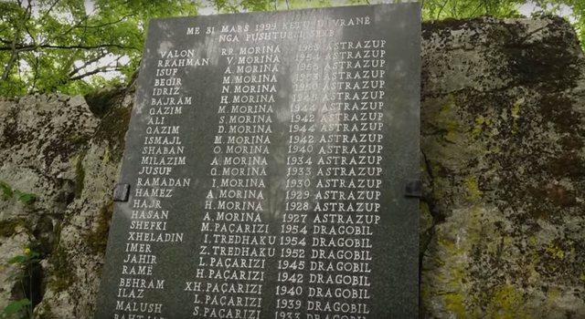22 vjet nga masakra serbe në Burim të Malishevës, 42 civilë