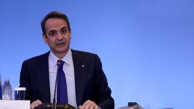 Qeveria greke prezanton planin e rimëkëmbjes kombëtare,