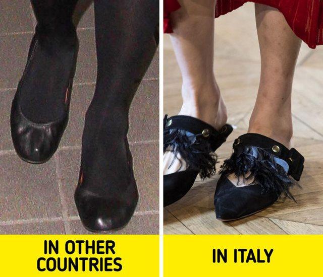 Çfarë i bën gratë italiane kaq tërheqëse kur