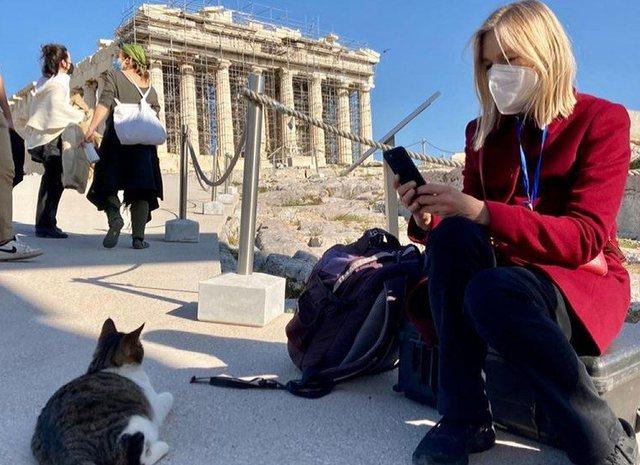 Greqia në pritje të kthimit të turistëve, vende të