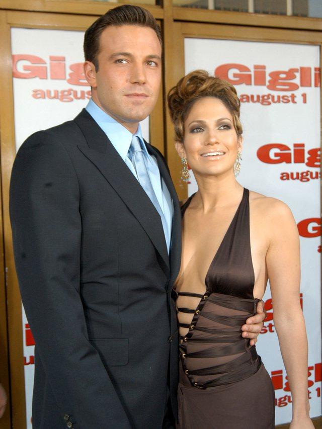 Marc Anthony dhe Ben Affleck, ish-partnerët e Jennifer Lopez flasin