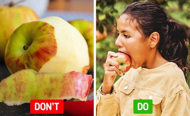 Ushqimet e shëndetshme që po i konsumojmë gabim