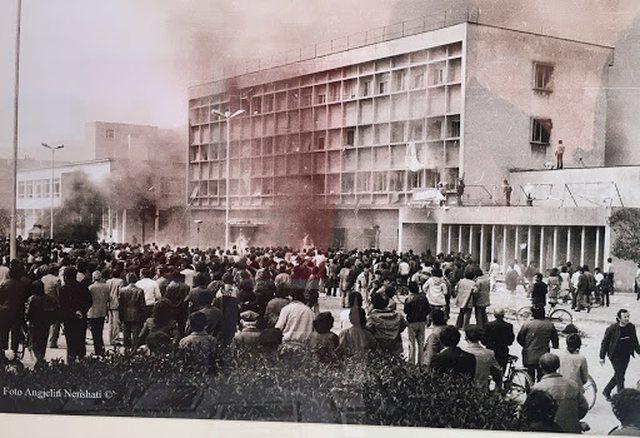 Historia e patreguar e 2 prillit/ Në vitin '91 Shkodra dhe Puka ishin