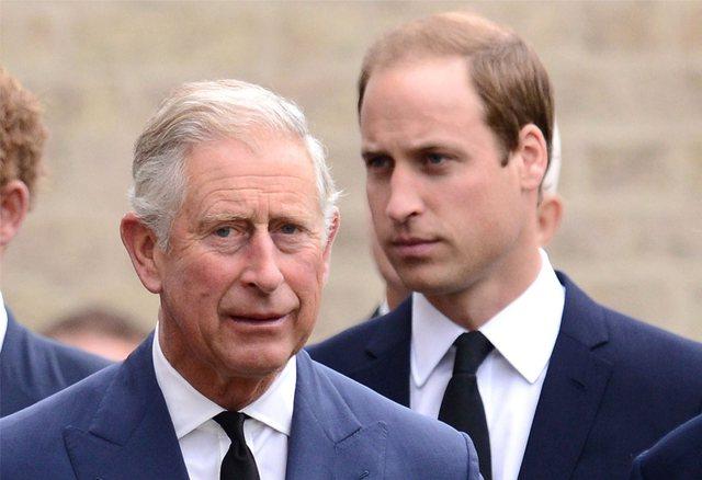 Kë preferojnë britanikët si mbretin e tyre të ardhshëm,