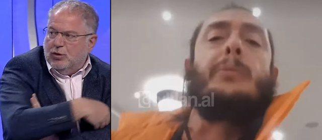 Kontrollori përplaset me Baton Haxhiun: Kam 23 vjet punë, kam mbajtur