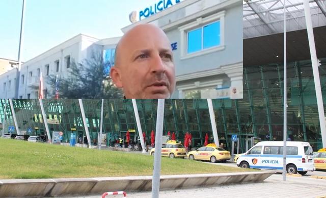 Del nga Drejtoria e Policisë, flet kontrollori: U shoqërova në