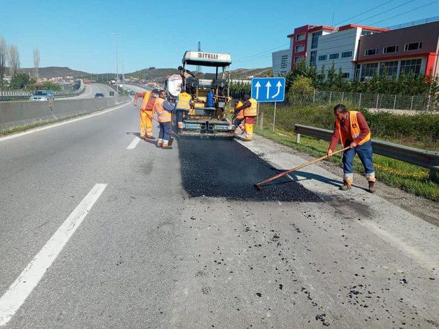 Nis riparimi i autostradës Tiranë-Durrës, devijohet rruga