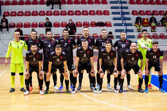 Bllokimi i fluturimeve, kombëtarja e Futsallit nuk udhëton drejt