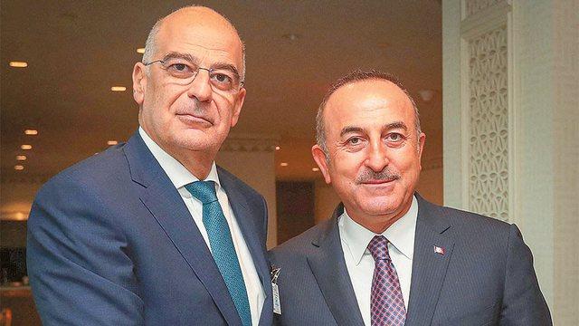 Dialogu Turqi-Greqi, takimi i radhës mes palëve do të mbahet