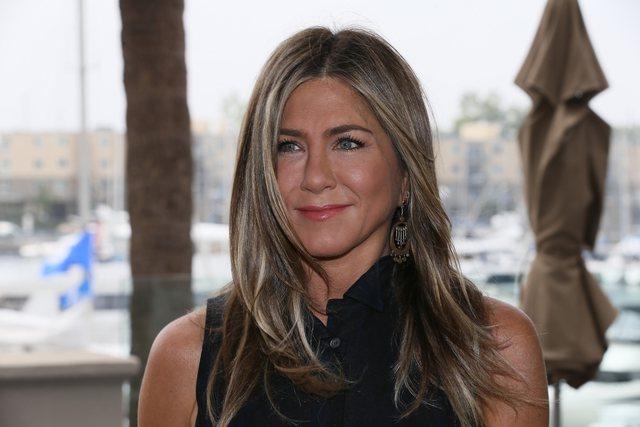 Jennifer Aniston mund të bëhet së shpejti nënë e