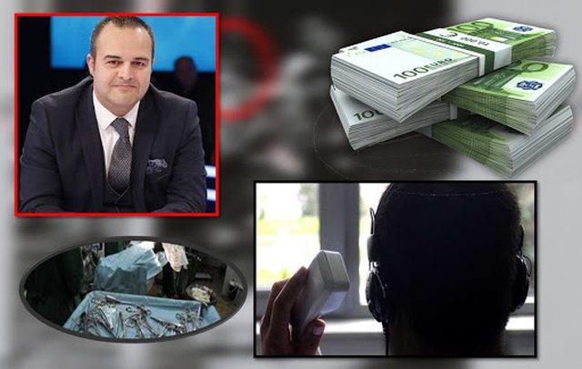 SPAK kërkon të rikthejë në burg mjekun Edvin Prifti, u