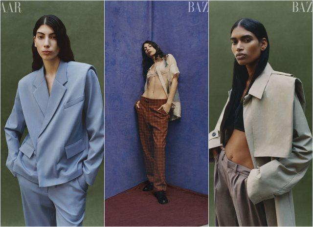 Stilistet gra që po revolucionalizojnë modën, dizenjojnë