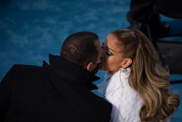 """""""Jemi më mirë si miq"""", Jennifer Lopez dhe Alex Rodriguez"""