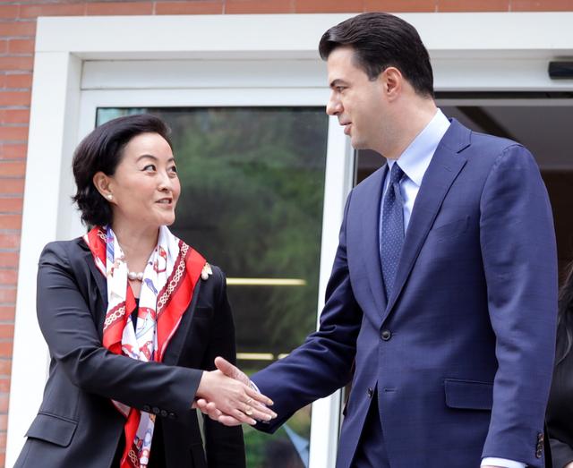 Basha komenton deklaratat e Yuri Kim: SHBA nuk ka ndërhyrë në