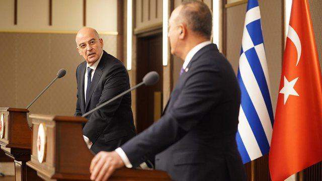 Ashpërsuan tonet gjatë konferencës, mediat greke tregojnë