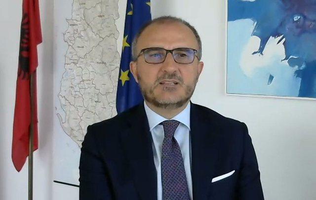 Diplomatët në terren, Soreca: Rreth 70 përfaqësues nga