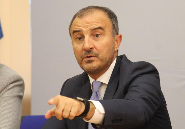 """""""You have neglected the youth"""", Soreca criticizes the parties: The"""