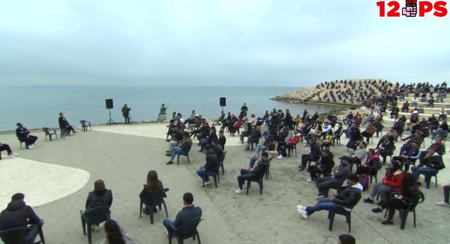 Rama nga Durrësi falenderon patronazhistët: Çfarë ka