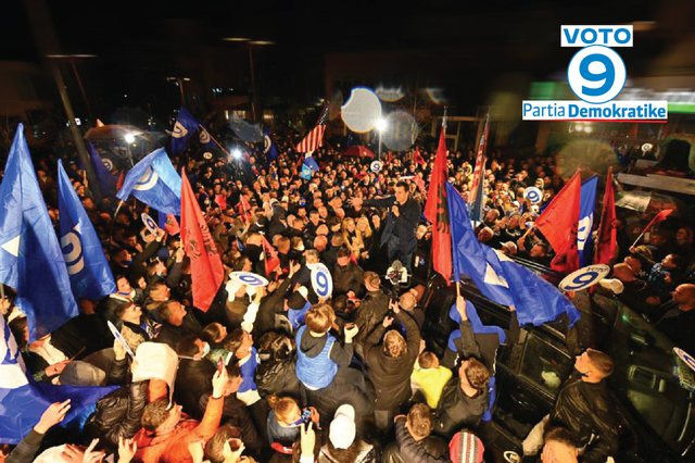 Basha i përmbyll takimet e sotme në Mirditë: Do thajmë