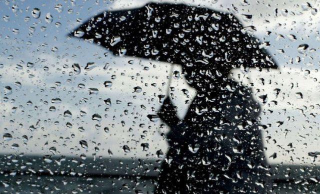 Ku do të ketë reshje shiu, njihuni me parashikimin e motit për