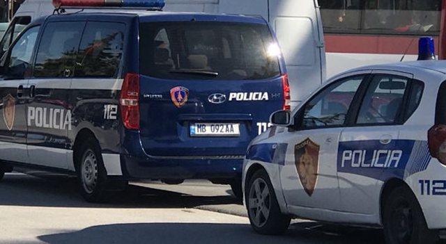 I dënuar me 16 vite burg për vrasje, arrestohet në Fier