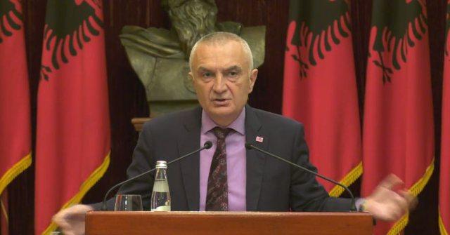 """Vlora do ia bëj fora"", Presidenti: Opozita merr mbi 90 mandate"