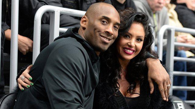 Vannesa përkujton të ndjerin Kobe Bryant në 20-vjetorin e