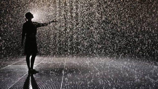 Pse ndihemi të trishtuar në ditët me shi