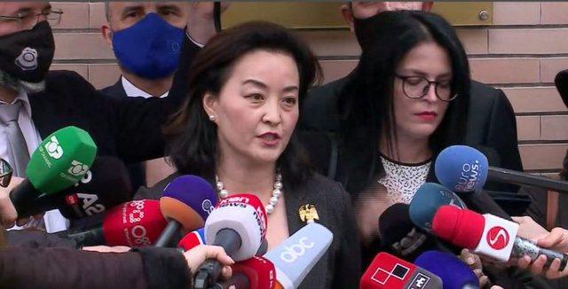 Strukturat e PD për mbrojtjen e votës, Yuri Kim: E papranueshme
