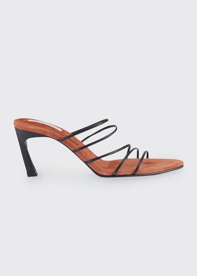 Këpucët e verës 2021 që në fakt nuk janë shapka