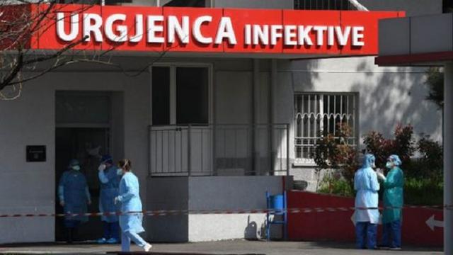 Shifrat e Ministrisë: 6 humbje jete dhe 134 raste të reja nga Covid-19