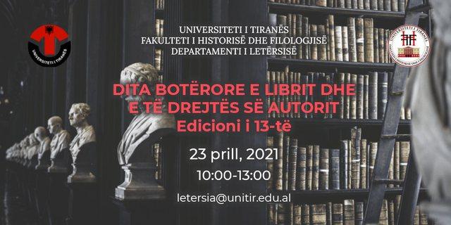 """Fakulteti i Filologjikut vijon traditën e """"Ditës Botërore"""