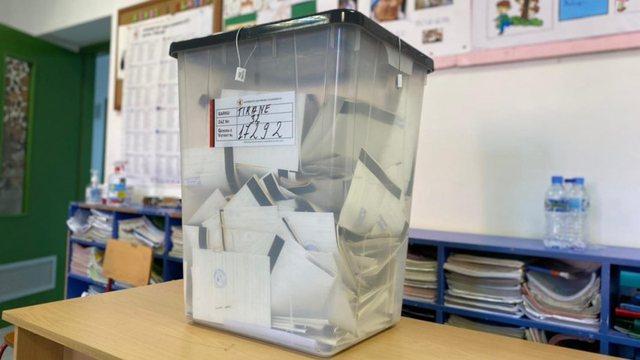Rekord fletësh të pavlefshme në zgjedhjet e 25 prillit, mbi 83