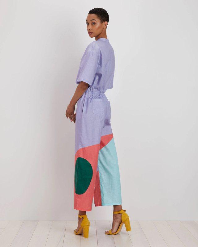 Moda 'kaotike' e 2021-shit