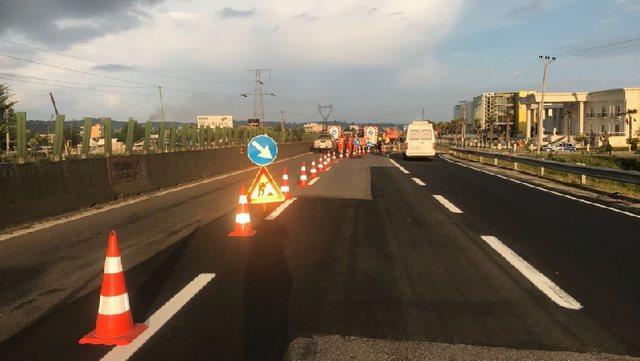 Punime në autostradën Tiranë-Durrës, ARRSH tregon si do