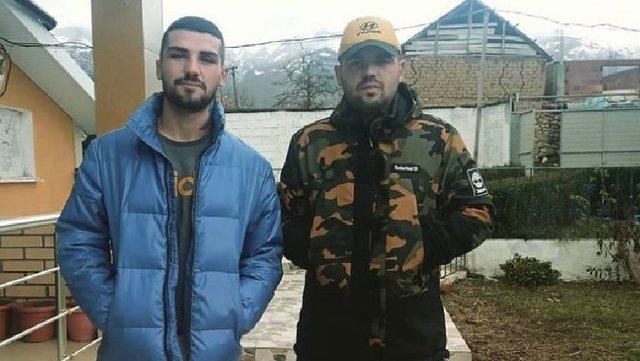 Vrau me thikë vëllanë, gjykata lë në burg Florjan