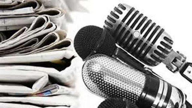 Zëri i Amerikës: Në Shqipëri liria e medias në