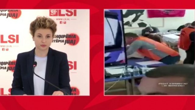 LSI nxjerr videon: Numëruesja e KZAZ 31 ka deformuar vullnetin e