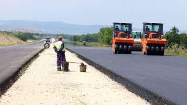 Rrugët e ndërtuara me fonde të huaja në Shqipëri